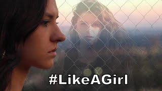 #LikeAGirl SONG