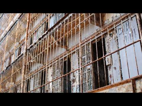 SHAWSHANK REDEMPTION ( filming location video ) Tim Robbins Morgan Freeman