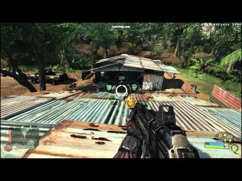 Crysis Nvidia Gt 540M
