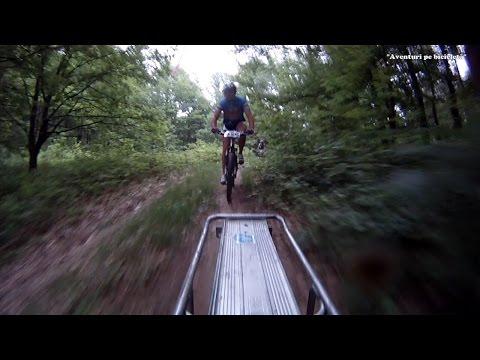 Aventuri pe bicicleta : Concurs ciclism montan - LBR