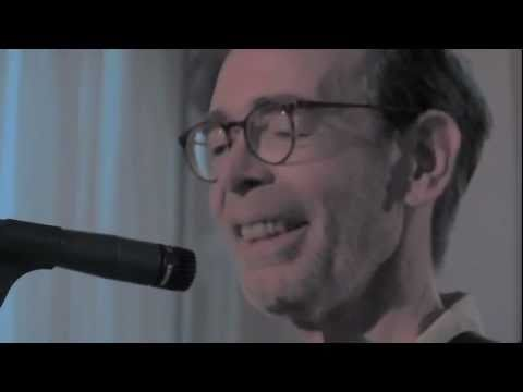 Arto Lindsay Live at AS IF Gallery, Harlem 2011