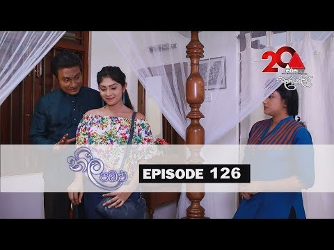 Neela Pabalu | Episode 125 | 02nd November 2018 | Sirasa TV