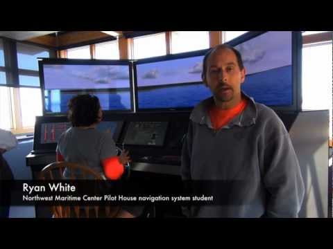 Northwest Maritime Center: Pilot House