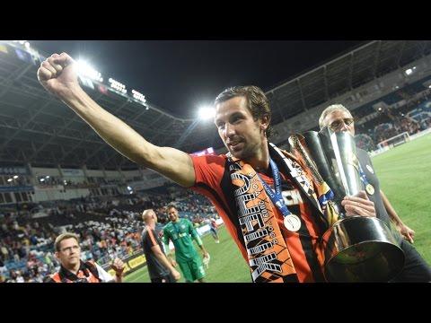 Darijo Srna. FC Shakhtar Legend