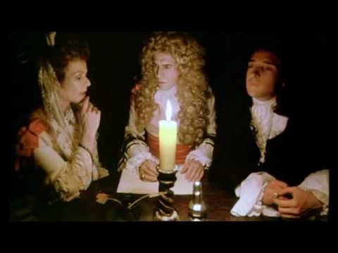 The Draughtsman's Contract is listed (or ranked) 25 on the list The Best Art Movies