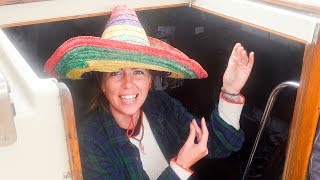 As Mexican as it gets on the coast of Africa!! - Sailing Vessel Delos Ep. 147