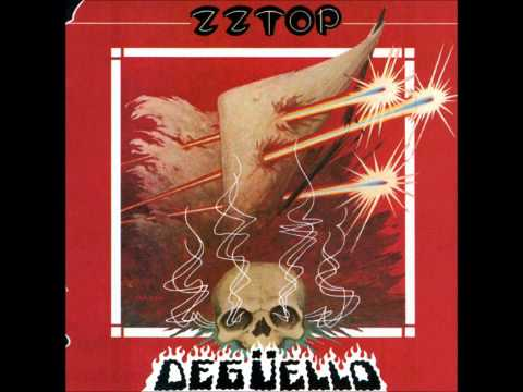 Zz Top - Im Bad Im Nationwide