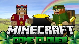 ♠ Minecraft: Game Clover - The Epic Adventure!! - Part 1