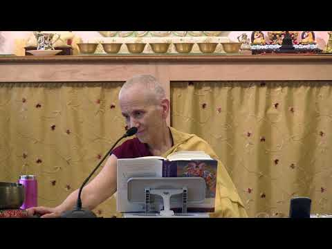 60 The Foundation of Buddhist Practice: Karma and Current Ethical Issues (Continued) 09-11-20
