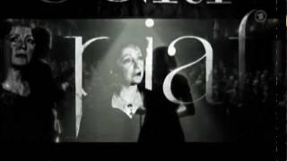 Edith Piaf Mon Manège à Moi