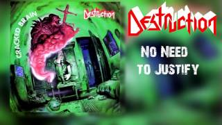 Watch Destruction No Need To Justify video