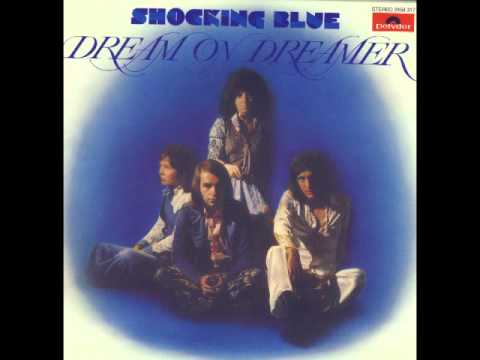 Shocking Blue - Wild Rose