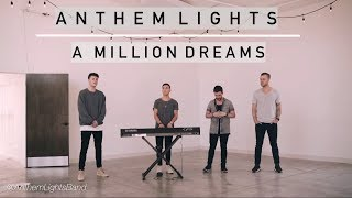 Download Lagu A Million Dreams (From The Greatest Showman) | Anthem Lights Cover Gratis STAFABAND