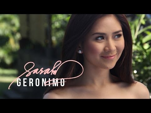 Sarah Geronimo - Step Back