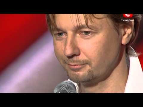 Андрей Ковальчук - Гуно (Фауст)