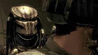 Aliens Vs. Predator Game Trailer
