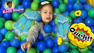 Boo Boo Song | Sick Song and More Nursery Rhymes & Kids Songs