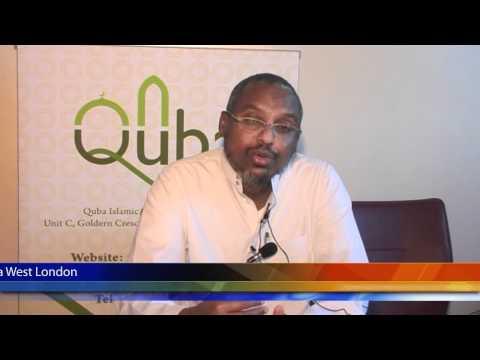 Qoyska Muslimka | Sheekh Mustafa Ismaaciil