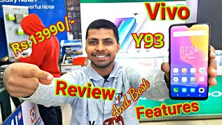 Vivo Y93 || Review And Best Features