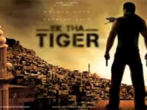 ek tha tiger leaked first look trailer leake Salman Khans Ek...