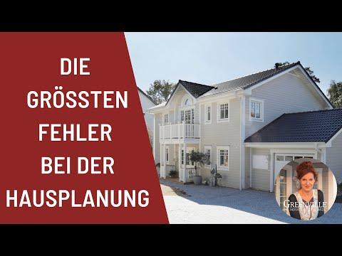 Schwedenhaus, Holzhaus, Skandinavisches Holzhaus, Landhaus 17 - Bauen Und Wohnen Mit Stil