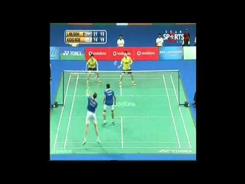 IBL 2013   Final  Hyderabad HotShots LIM GOH vs  Awadhe Warriors KIDO BOE game 2 2)