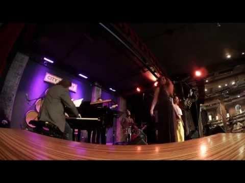 Yaase Shalom - יעשה שלום - Samba Version