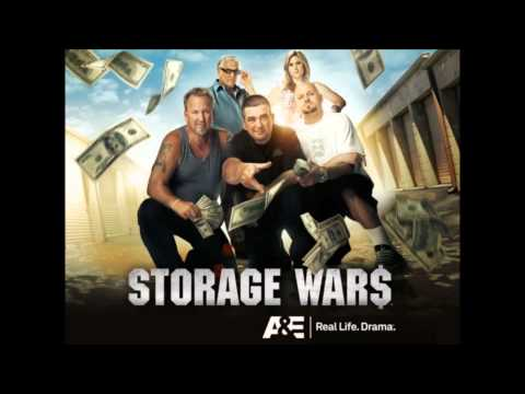 Storage Wars (Original Theme Song)
