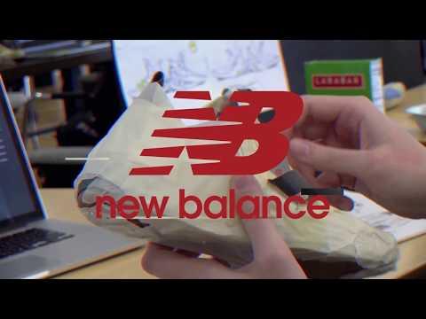 "New Balance x Pensole Academy 3-Week ""Co-Op"" Class is now open for registration!"