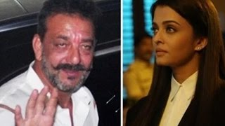 Aishwarya Rai HOT & BOLD Scenes with Sanjay Dutt | Shabd Movie