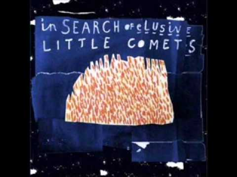 Little Comets - Figures
