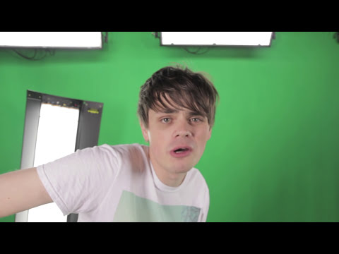 Internet Animal Impressions | Chris Kendall