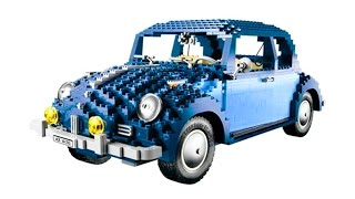 Top 20 Rare and Expensive Lego Sets
