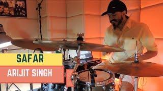 download lagu Safar- Drum Cover- Jab Harry Met Sejal-  Arijit gratis