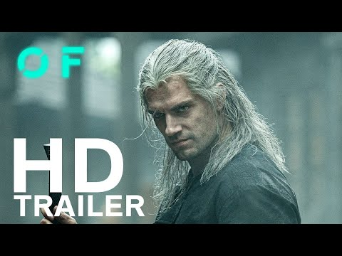 'The Witcher', tráiler final subtitulado en español de la serie de Netflix con Henry Cavill