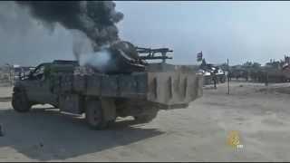 العشائر العراقية التي استهدفها الاحتلال