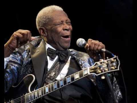 BB King - You`re Gonna Miss Me