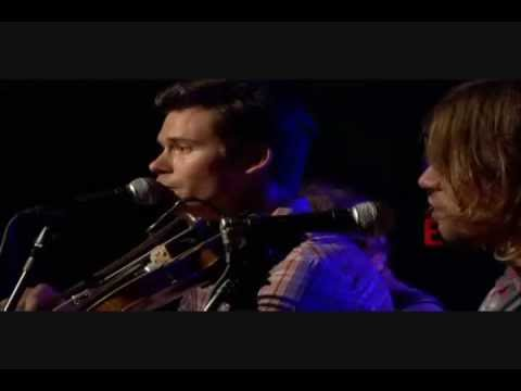 Old Crow Medicine Show - Trials And Troubles