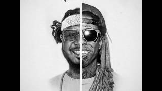 "T-Pain & Lil Wayne - ""DAMN DAMN DAMN""   (Official Audio)"