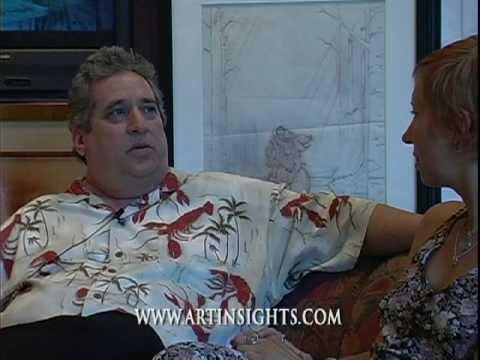 John Alvin Interview John Alvin pt 2 E.t