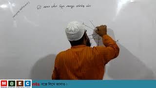 সমতল দর্পণে বিস্তৃত লক্ষবস্তুর(Extended Object) প্রতিবিম্ব  Mahadi Academy Live