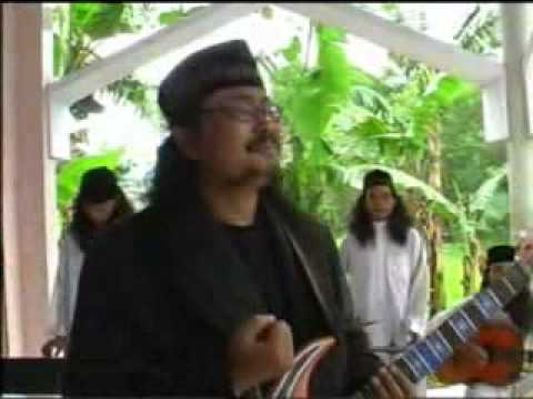 Imam Ghozali - Mbah modin_original video clip.flv
