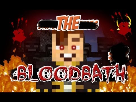 Survival games with ridgedog and friends: The Blood Bath