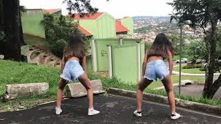 Dynho Alves Malemolência L Coreografia