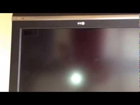 TV LG 26