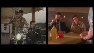 Twin Peaks: All the pie and coffee