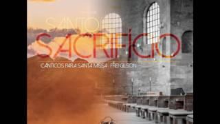 CD Santo Sacrifício - Glória a Deus Nas Alturas