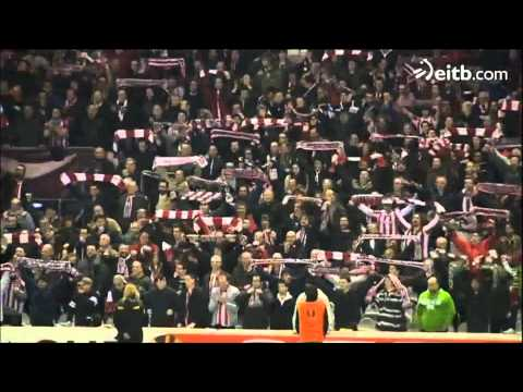 Athletic herri baten ametsa.wmv