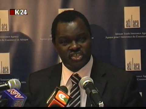 ATI (AFRICAN TRADE INSURANCE AGENCY) - K-24 NEWS BULLETIN - GLOBAL FINANCIAL CRISIS