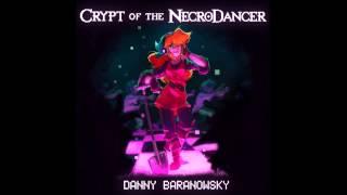 Crypt of the Necrodancer OST w/Shopkeeper
